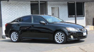 2006 Lexus IS 250 Auto
