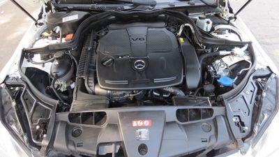 2013 Mercedes-Benz E-Class E 350