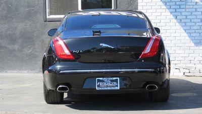 2011 Jaguar XJ XJL