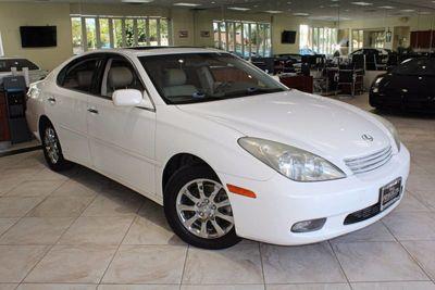 used 2004 lexus es 330 745li at radical auto deals