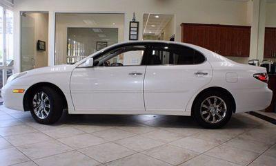 ... 2004 Lexus ES 330 ...