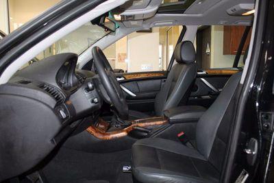 2002 BMW X5 3.0i 3.0i