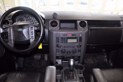 Used 2005 Land Rover LR3 SE at Radical Auto Deals