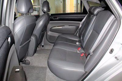 2007 Toyota Prius Hatchback