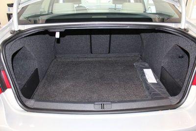 2010 Volkswagen Passat Komfort