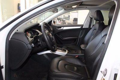 2012 Audi A4 2.0T Premium