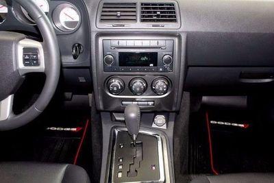 2013 Dodge Challenger SXT