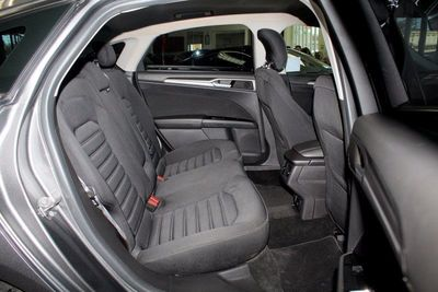 2013 Ford Fusion Hybrid SE Hybrid