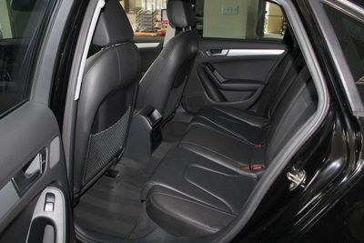 2009 Audi A4 2.0T Prem