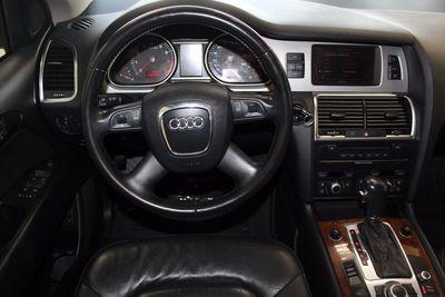 2008 Audi Q7 3.6L Premium