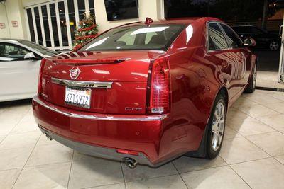 2009 Cadillac CTS RWD w/1SB