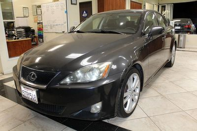 2006 Lexus IS 250 Auto