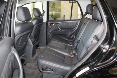 2004 Mercedes-Benz ML350 3.5L