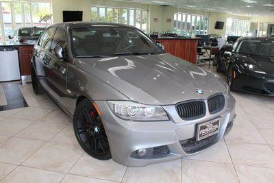 2011 BMW 3 Series 335i