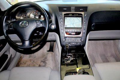 ... 2007 Lexus GS 350 ...