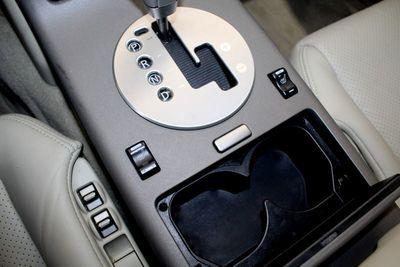 2004 Infiniti G35 w/Leather
