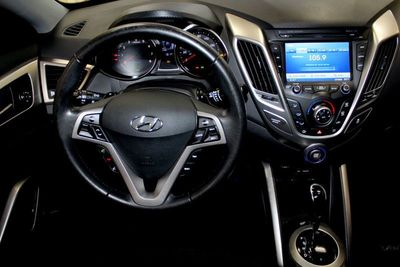 2013 Hyundai Veloster RE:MIX