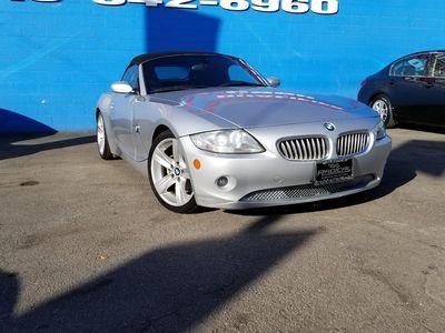2005 BMW Z4 3.0i