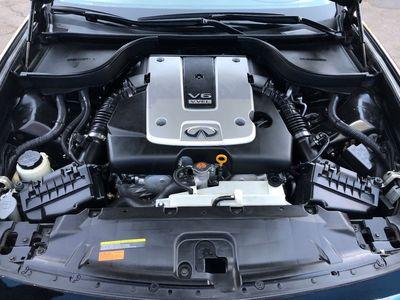 2013 INFINITI G37 Sedan Journey