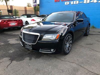 2013 Chrysler 300 300S