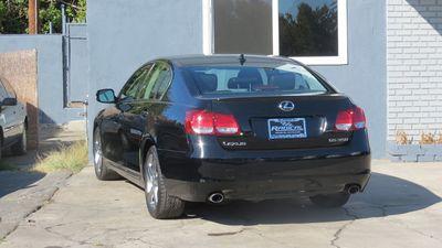 2008 Lexus GS 350