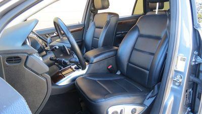 2011 Mercedes-Benz R-Class R 350