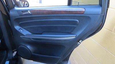 2010 Mercedes-Benz GL-Class GL 450