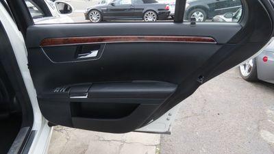 2008 Mercedes-Benz S550 5.5L V8