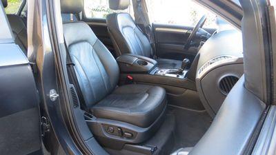 2009 Audi Q7 Premium