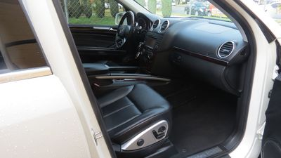 2012 Mercedes-Benz GL-Class GL 350 BlueTEC
