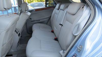 2008 Mercedes-Benz M-Class 3.5L