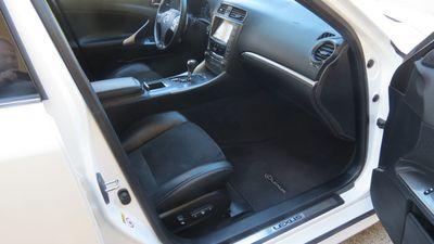2013 Lexus IS 350