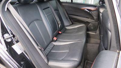 2009 Mercedes-Benz E-Class Sport 3.5L