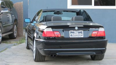 e46 330ci 2006