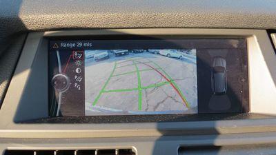 2012 BMW X5 xDrive35d 35d