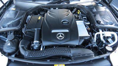 2016 Mercedes-Benz C-Class C 300 Sport