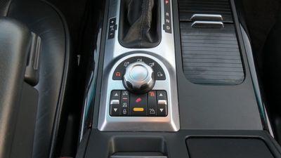 2008 Land Rover Range Rover SC