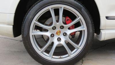 2009 Porsche Cayenne GTS