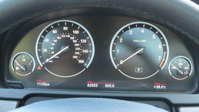 2013 BMW 535i Gran Turismo 535i