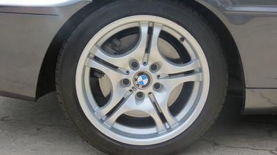 2006 BMW 3 Series 330Ci