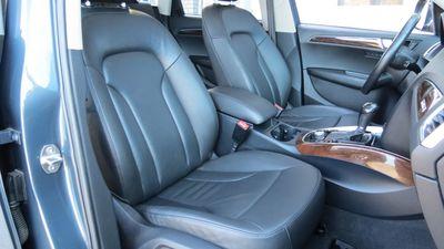 2011 Audi Q5 2.0T Premium Plus