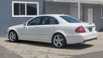 2009 Mercedes-Benz E350 Sport 3.5L