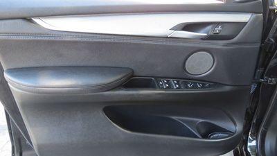 2015 BMW X5 xDrive35i xDrive35i
