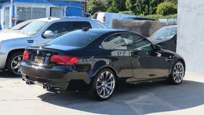 2008 BMW M Models M3