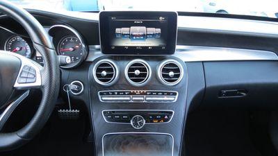 2016 Mercedes-Benz C 300 C 300 Sport