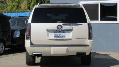 2013 Cadillac Escalade ESV Premium
