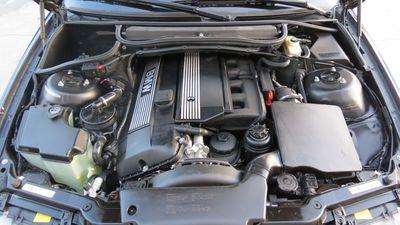2005 BMW 3 Series 330Ci