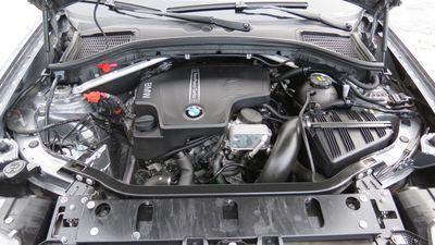 2017 BMW X3 xDrive28i xDrive28i