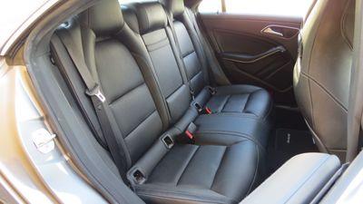 2015 Mercedes-Benz CLA-Class CLA 45 AMG