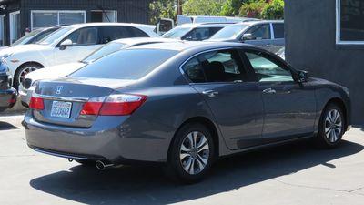 2014 Honda Accord Sedan LX
